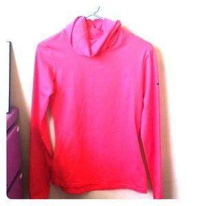 Nike Pro Dri-Fit Sweater